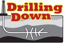 Fracking - Eastern Ohio & Western PA
