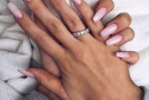 Hands .