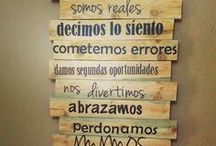 Frases pared