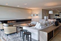 furnish with Flexform