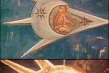 Non terrestrials and UFOs