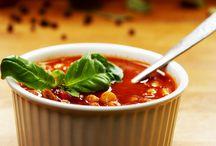 Przepisy / Znaleźć tu można zdjęcia potraw, do których przepisy znajdziecie na blogu.