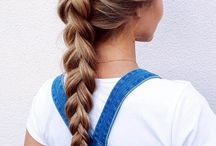 Backtoschoolhair