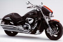 Suzuki M1800 RZ / Papa zijn motor