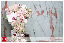 Inspiration - Wedding Flowers
