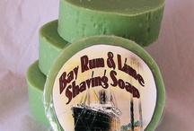 Soap Labels / by Creative Labels of Vermont Inc.