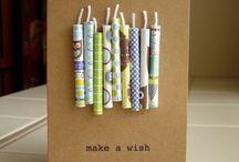DIY - Karten
