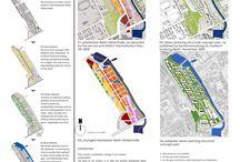 Pranchas Urbanismo