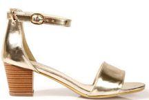 Stylové sandály