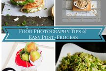 Photography Tips / by Food Faith Fitness