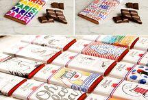 Chocolate Packaging / Chocolate