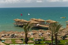 Cамые раскошные отели Белека//Most Luxury Hotels in Belek / Отели Анталии/ Турция.   Hotels in antalya/Turkey