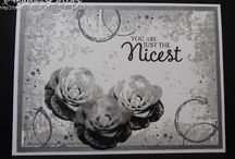 Stampin' Up Picture Perfect