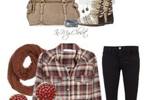 autumn wardrobes
