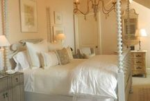 decorate {MASTER BEDROOM}