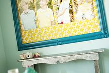 Photo Frame Ideas