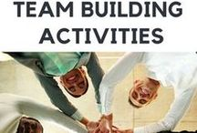 Activities for the Team