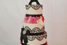 B-day cakes