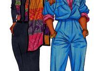 REAL Black Female Art