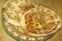 Desi food