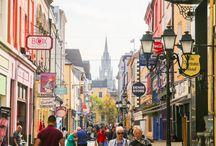 TRAVEL • IRLANDE