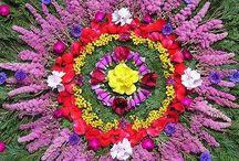 Mandalas and Sacred Geometry / Mandalas and Sacred Geometry