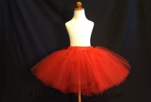 Tutus / by Shelby Mae