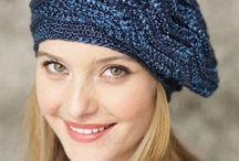 hats - shawls - scarfs