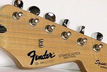 Gitar info artikler