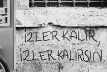 duvarlardasen