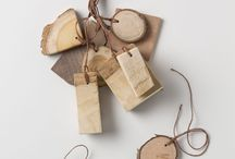Gift Wrap Ideas / Fantastic ideas for adding a personal touch to all of your presents!