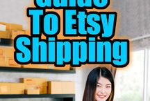 Etsy Shipping/Packaging