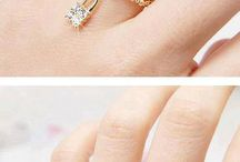 Rings I would love to wear