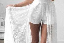 bridal shortsuit