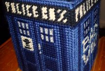 Crafts - Dr Who