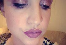 My blog- Lipstick n Leopard Print