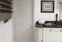 Interior / Kitchen Design