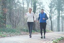POWER WALKING WINTER STYLE / La marche sportive, aussi connue sous le nom de marche rapide ou marche active, est un sport en plein essor qui se pratique sous forme de séance avec pour objectif le bien-être (marche de 4 à 6 km/h) ou la performance (vitesse de 7 à 9km/h). Nous vous révélons les bienfaits de cette pratique : http://www.newfeel.fr/conseils/5-bonnes-raisons-de-pratiquer-la-marche-sportive-a_12842
