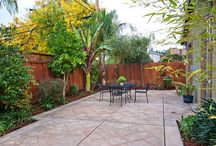 Yards And Outdoors / by UoHome