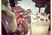 ZSISKA A/I 2014 / ZSISKA handmade jewellery collezione a/i 2014