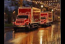 Χριστουγεννιάτικες Διαφημίσεις