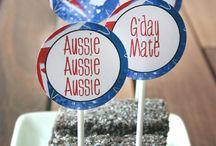 Australia Day Party / by Tammy Jenkins