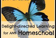 Homeschool {Methods}