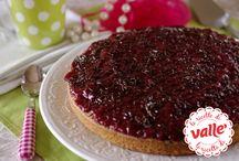 Autunno Dolce Con Valle'! / Torte, dolci, biscotti...con i sapori e profumi tipici dell'autunno!