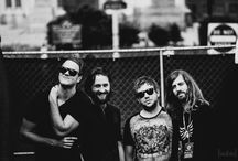 Imagine Dragons  / MOST AWESOMEST BAND EVER!!