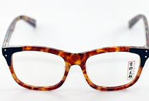 CrossEyes eyewear  / Here is our special handpicked eyewear, have a look and get inspired.