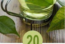 teas benefits
