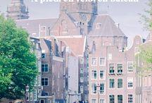 Visiter Amsterdam / 0