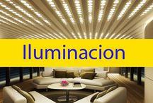 Iluminación / Te ayudamos a realizar tu proyecto gracias a nuestra experiencia profesional en proyectos de iluminación interior y exterior para restaurantes, viviendas, oficinas y locales, hoteles, edificios y jardines.