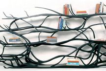 Ideas of a Bookshelf